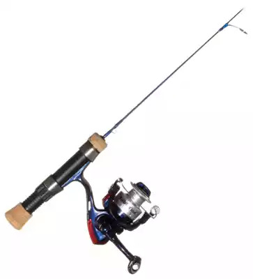 ice rod/reel combos